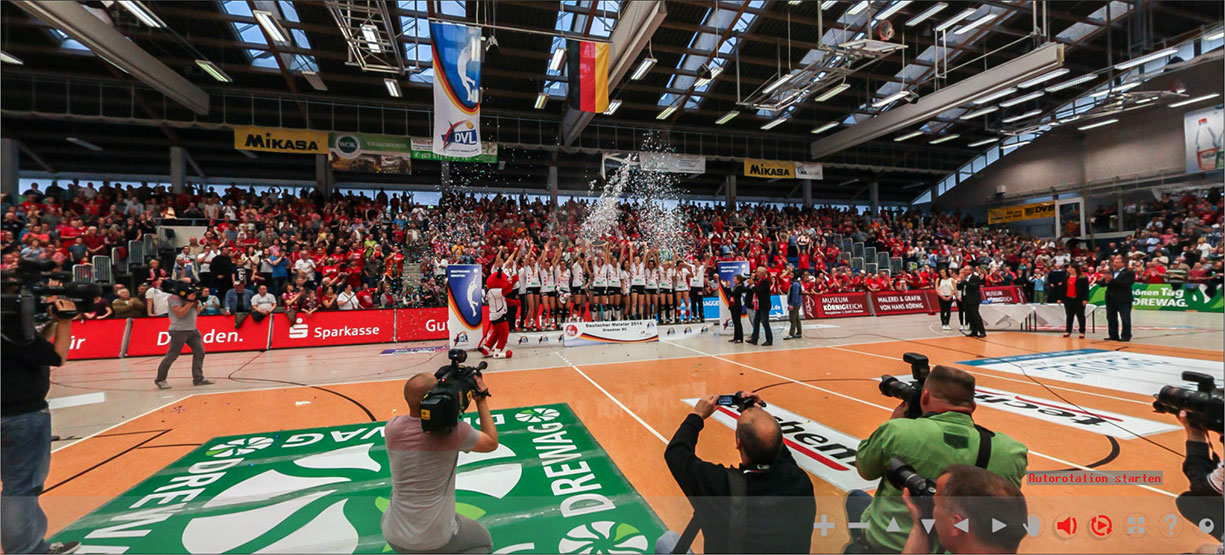 German Volleyball Championships